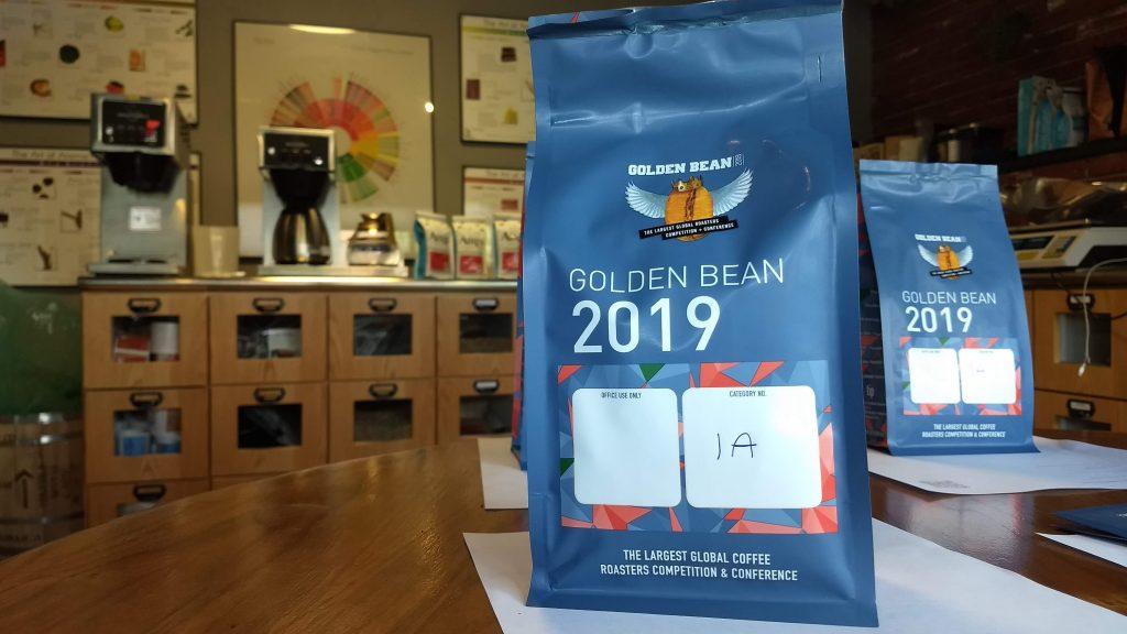 Airis Golden Bean Coffees